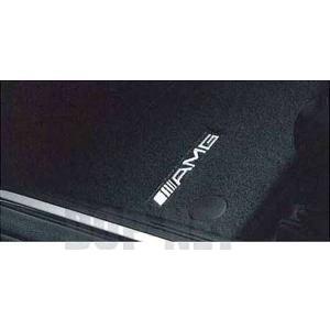 Mクラス AMGフロアマット  ベンツ純正部品 パーツ オプション|suzukimotors-dop-net
