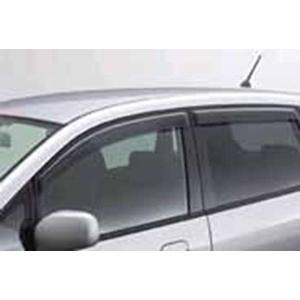 MRワゴン ドアバイザー  スズキ純正部品 パーツ オプション|suzukimotors-dop-net