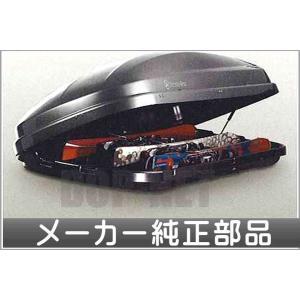 Rクラス ルーフボックス(Lサイズ)用スキーラック *  ベンツ純正部品 パーツ オプション|suzukimotors-dop-net