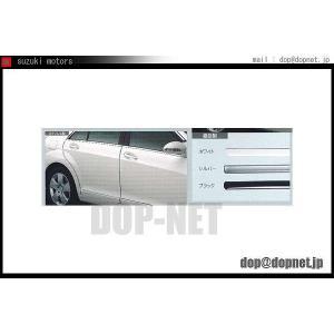 Sクラス ドアエッジモールのフロント/リア用  ベンツ純正部品 パーツ オプション|suzukimotors-dop-net