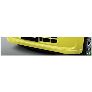タント フロントロアスカート(標準用) ダイハツ純正部品 la650s la660s  パーツ オプション|suzukimotors-dop-net