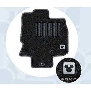 タント カーペットマット(ディズニー) ダイハツ純正部品 la650s la660s  パーツ オプション|suzukimotors-dop-net