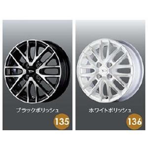 タント アルミホイール(14インチ・16本スポーク) 1本より販売 ダイハツ純正部品 la650s la660s  パーツ オプション|suzukimotors-dop-net