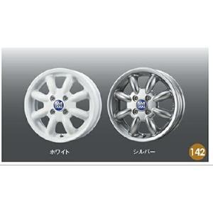 タント アルミホイール(15インチ・ミニライト) ダイハツ純正部品 la650s la660s  パーツ オプション|suzukimotors-dop-net