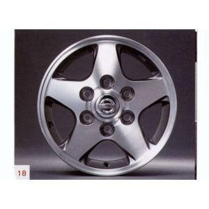 nv350キャラバン 15インチアルミホイール 1台分nv350キャラバン  日産純正部品 パーツ オプション suzukimotors-dop-net