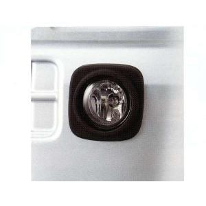 NT100クリッパー フォグランプ(12V 35W H8)  日産純正部品 パーツ オプション|suzukimotors-dop-net
