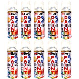 トヨタ スプレー10本セット 260ml ホルツ MINIMIX ペイント スプレー缶 補修 塗料|suzukimotors-dop-net