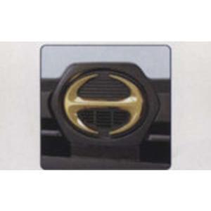 prof016 プロフィア ゴールドエンブレム  日野純正部品 パーツ オプション suzukimotors-dop-net