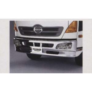 レンジャー メッキフロントグリル 標準幅  日野純正部品 パーツ オプション|suzukimotors-dop-net