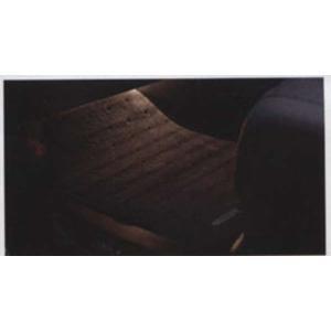 セレナ フットウェルランプ (フロント左右セット)  日産純正部品 パーツ オプション