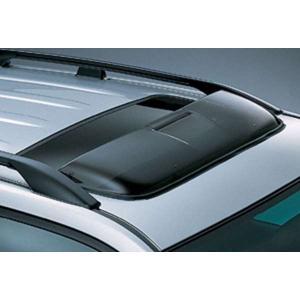 車種名:ランドクルーザープラド 品名:サンルーフバイザー  取り付けできる年式:(重要)平成14年1...