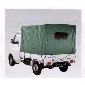 スクラム 幌セット フロア式  マツダ純正部品 パーツ オプション|suzukimotors-dop-net