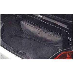SLKクラス トランクルーム用ケース  ベンツ純正部品 パーツ オプション|suzukimotors-dop-net