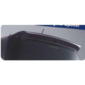 モビリオスパイク テールゲートスポイラー  ホンダ純正部品 ...