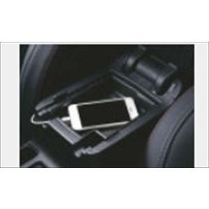 WRX S4センターコンソールトレー  スバル純正部品 パーツ オプション|suzukimotors-dop-net