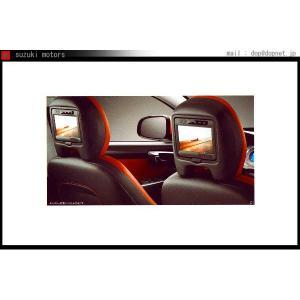 V60 S60 RSE(リアシートエンターテインメント)システム 2 DVD プレーヤーズ オーナーズマニュアル  ボルボ純正部品 パーツ オプション|suzukimotors-dop-net