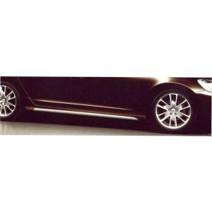 V60 S60 サイド・スカッフプレート  ボルボ純正部品 パーツ オプション|suzukimotors-dop-net