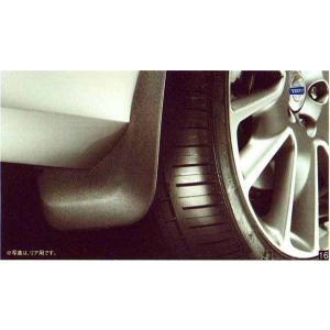 V60 S60 マッドフラップ  ボルボ純正部品 パーツ オプション|suzukimotors-dop-net