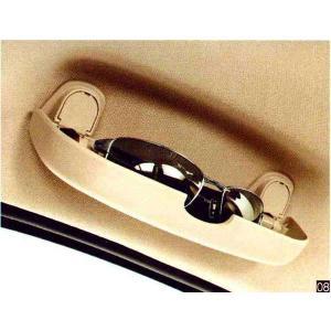 V60 S60 サングラスホルダー  ボルボ純正部品 パーツ オプション|suzukimotors-dop-net