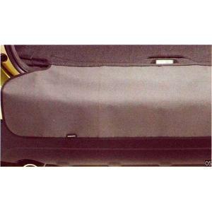 V60 S60 リア・バンパープロテクター  ボルボ純正部品 パーツ オプション|suzukimotors-dop-net
