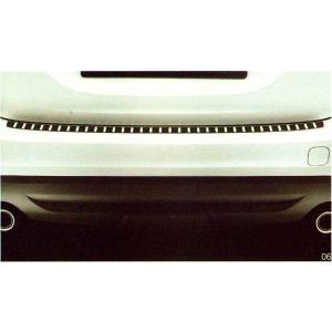 V60 S60 バンパーガード(V60)  ボルボ純正部品 パーツ オプション|suzukimotors-dop-net