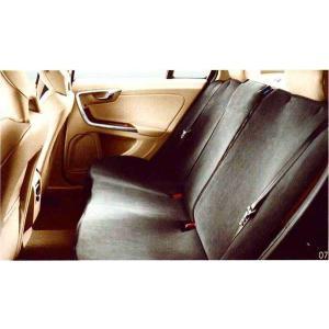 V60 S60 リア・シートカバー  ボルボ純正部品 パーツ オプション|suzukimotors-dop-net