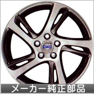 V40 アルミホイール スパイダー  ボルボ純正部品 パーツ オプション|suzukimotors-dop-net