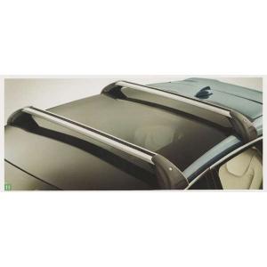 V40 ロードキャリア  ボルボ純正部品 パーツ オプション|suzukimotors-dop-net