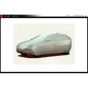 V40 ボディーカバー プレミアム  ボルボ純正部品 パーツ オプション|suzukimotors-dop-net