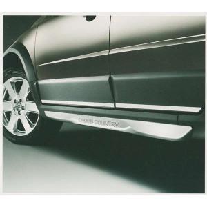 V70 XC70 S80 サイド・スカッフプレート  ボルボ純正部品 パーツ オプション|suzukimotors-dop-net