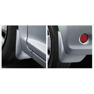 ekワゴン マッドガード  三菱純正部品 パーツ オプション