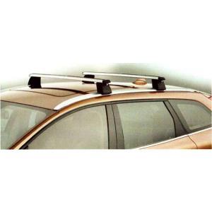 XC60 ロードキャリア<ウイングタイプ>  ボルボ純正部品 パーツ オプション|suzukimotors-dop-net