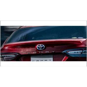 カムリ リヤスポイラー トヨタ純正部品 AXVH70  パーツ オプション|suzukimotors-dop-net