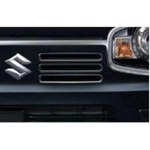 アルトワークス HA36S フロントグリルガーニッシュ スズキ 純正 部品 パーツ 99000-99056-AG2|suzukimotors2