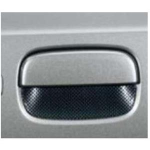 アルトワークス HA36S ドアハンドルエスカッション 1台分(4枚)セット スズキ 純正 部品 パーツ 99000-99013-DG9|suzukimotors2