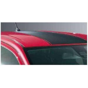 アルトワークス HA36S カーボン調ルーフデカール*ステッカーのみ スズキ 純正 部品 パーツ 99000-99035-E12|suzukimotors2