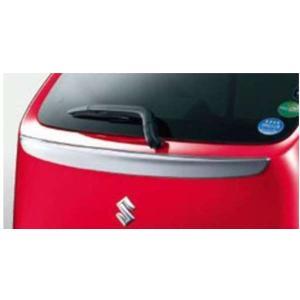 アルトワークス HA36S バックドアガーニッシュ(カメラなし) スズキ 純正 部品 パーツ 99000-990C5-020|suzukimotors2