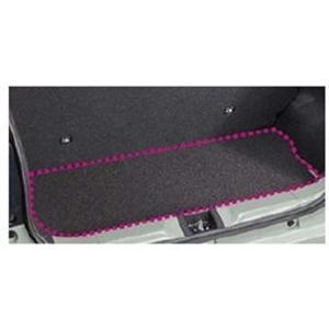 ラゲージカーペットマット 08240-K2042 ミラ トコット LA550S ダイハツ suzukimotors2