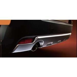 リヤバンパーパネル E5517-YC100 エクシーガ クロスオーバー7 YAM スバル|suzukimotors2