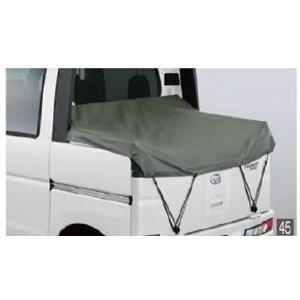 平シート(デッキバン用) 08300-K5020 ハイゼット カーゴ S321V ダイハツ suzukimotors2