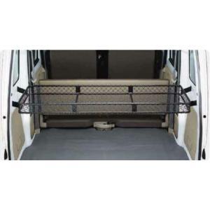 エブリイバン ネットラック(ラゲッジ)  スズキ純正部品 パーツ オプション|suzukimotors2