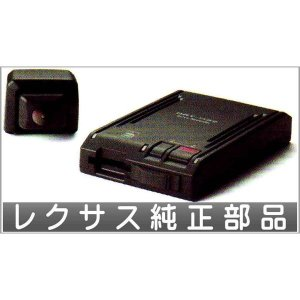 LS ドライブレコーダー  レクサス純正部品 パーツ オプション|suzukimotors2