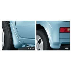 アルト HA36S マッドフラップセット 1台分(4枚)セット スズキ 純正 部品 パーツ 72201-74P00-ZUZ|suzukimotors2