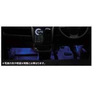フットウェルランプ DRDB0 B6400-6A300 デイズ B21W 日産