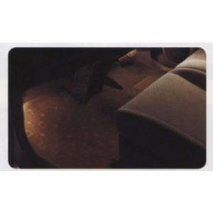 フットウェルランプ(運転席・助手席足元:白色照明) K2DB0 B6400-4A100 モコ MG2...