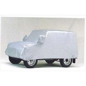ジムニー JA11 ボディカバー ☆ スズキ 純正 部品 パーツ 99000-99045-312|suzukimotors2