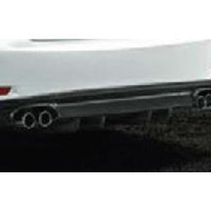 GS TRD スポーツマフラー&リヤディフューザ― レクサス純正部品 GWL10 AWL10 GRL12 GRL16 ARL10  パーツ オプション|suzukimotors2