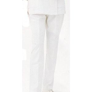 白衣  モンブラン 女性用 ズボン ナース服 パンツ 医療用|suzukiseni