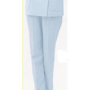 白衣  モンブラン 女性用 パンツ ズボン 医療用|suzukiseni