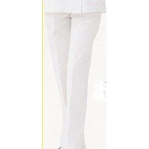 白衣  モンブラン 女性用 ズボン ナース服 パンツ 医療用